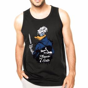 Bazar Disney Camiseta Regata Mickey - Camisetas Regatas para ... df752475a3e