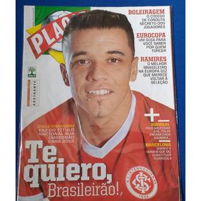 Revista Placar 1367 Junho 2012