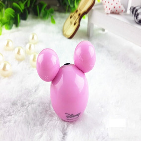 Mickey Mouse Mp3 Player E Pen Drive 2 Gb - Rosa Bebê