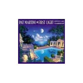 Cd Pat Martino - First Light