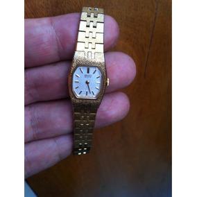 592529d0981 Relogio Feminino Dourado Seiko - Relógios De Pulso no Mercado Livre ...