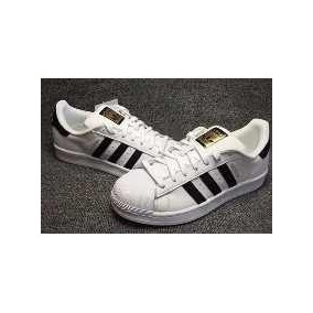 6809001d295 Tenis adidas Superstar