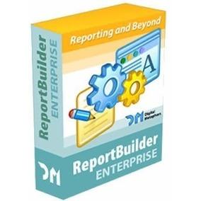 Report Builder Enterprise.v.18.01 Para Delphi 10.2 Tokyo