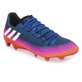 factory authentic fa8be 4f07b Sanber adidas Messi 16.1 Fg 1ñbb1879ññ1 Depo2923