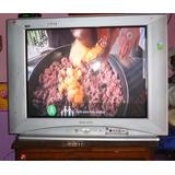 Television Panasonic De 34 Pulgadas