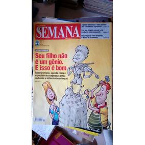 Revista Da Semana Nro. 59 - 23 De Out 2008