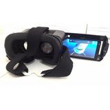 2 Oculos 3d Realidade Virtual Cardboard Android Ios Hi Visio