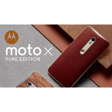 Moto X Pure Edition Smartphone Liberado 32gb Blanco