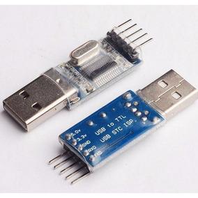 Adaptador Conversor Usb Serial Ttl Pl2303 5v Rs232