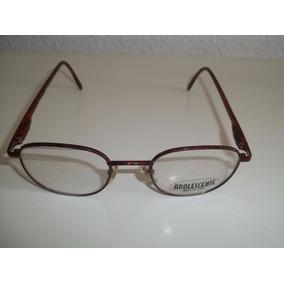 Armação Óculos Cops Made In Italy Armacoes - Óculos no Mercado Livre ... bdd73618ca