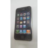 Apple Iphone 3g 8g Preto - Não Compatível Com Whatsapp