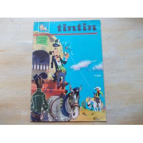 Revista Tintin Nº 25 - Humpá-pá, Lucky Luke