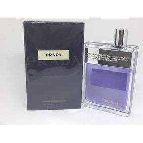 Perfume Prada Amber Pour Homme Edt. 100ml - 100% Original 424cf43197