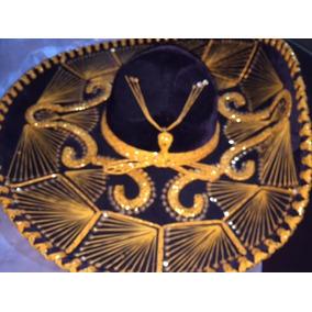 Sombrero De Mariachi Para Niños - Indumentaria Antigua Antiguos en ... 111b79b1ad4