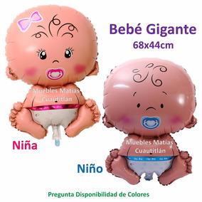 Globo Bebe Baby Shower 10 Piezas Fiesta Recuerdos