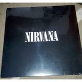 Nirvana - Nirvana (vinilo, Lp, Vinil, Vinyl)