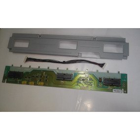 Placa Do Inverter Da Tv Semp Toshiba Lc4055 (b)