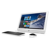 Hp Desktop All In One 20-e112la