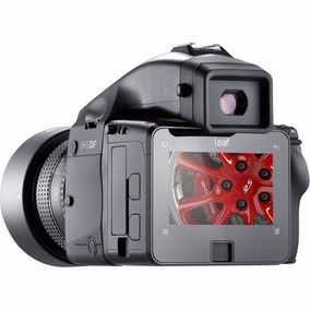 Mamiya Leaf Credo 40mp Digital Back Kit Com 645df+ 80mm 2.8