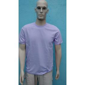 Camiseta Masculina -com E Sem Estampas- Várias Cores