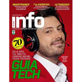 Revista Info Exame - Edição Nº 323