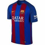 Camisa Barcelona 2017 Pronta Entrega - Uniforme 1