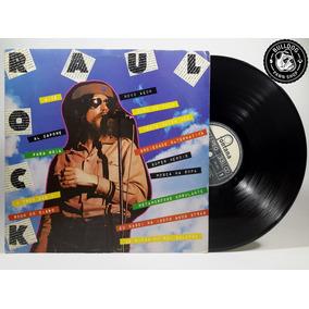 Lp Raul Seixas Rock Raul - Ei