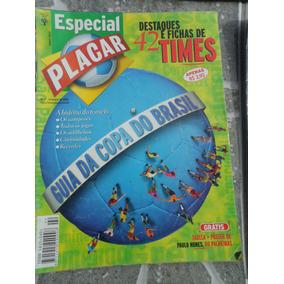 Revista Placar Especial Nº 2 - Fevereiro De 1998