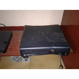 Xbox 360 Slim Con Disco Duro De 250 Gb