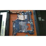 Notebook Lenovo G485 Desarme