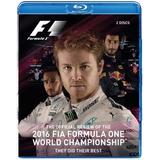 Novo Blu Ray Oficial - Fórmula 1 Temporada 2016 - Em Sp!