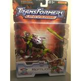 Transformers Reptilion Universe