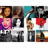 Rihanna (discografia)
