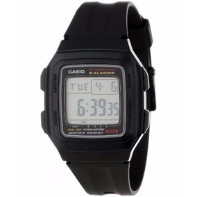 c724f8ef200 Relogio Casio 1ª Linha Vintage - Relógios De Pulso no Mercado Livre ...