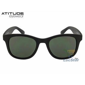 Oculos De Sol Atitude At5257-51-a01 Acetato 61b97fbe5e