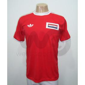 Camiseta Napoli Maradona Roja - Camisetas en Mercado Libre Argentina f355fce1edba5