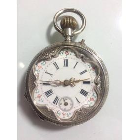 24d78efcb34 Relogio Tissot Conserto - Relógios De Bolso no Mercado Livre Brasil