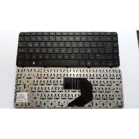 Teclado Para Laptop Hp Pavilion G4 G6 Sp Serie 1000 Nuevos