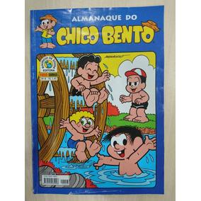 Almanaque Chico Bento ¿ Nº 8