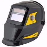 Mascara Solda Escurecimento Automático Escudo Vonder Capacet