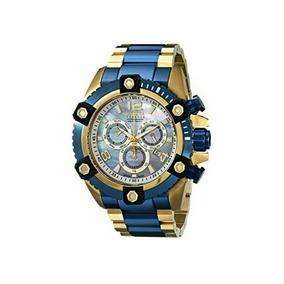 Hermoso Reloj Invicta Reserve 56mm Envio Gratis