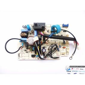 Placa Principal Evaporadora Lg 18k Ebr78350601