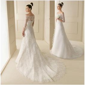 Vestidos de novia lima peru 2019