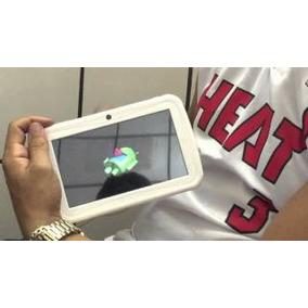 Moldura Tablet Dl Kids Ped-k71