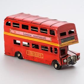 Miniatura London Bus Rojemac