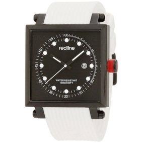 Relojes De Pulsera,reloj Red Line Rl-50035-bb-01-wa- Bla...