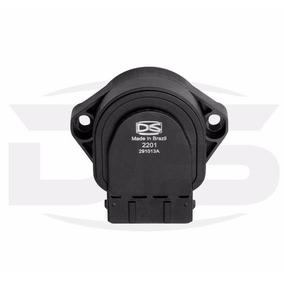 Sensor Pedal Acelerador Renault Clio 1.0 16v Megane Ds 2201