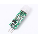 Hc-sr505 Sensor Pir Mini Proximidad Infrarrojo
