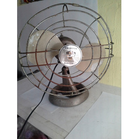 Ventilador Antiguo Emerson En Mercado Libre M 233 Xico