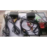 Fuente Poder Energia Nintendo 64 Adaptador Corriente N64
